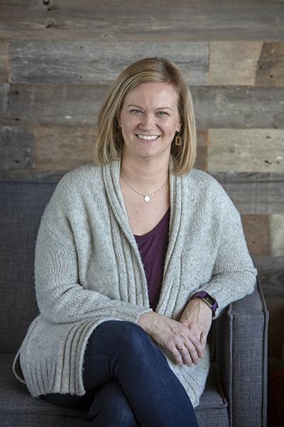 Christie Anderson