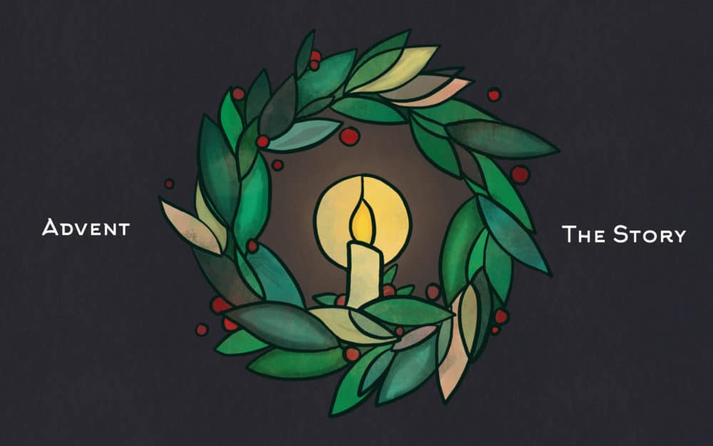 The Story: Advent 2019