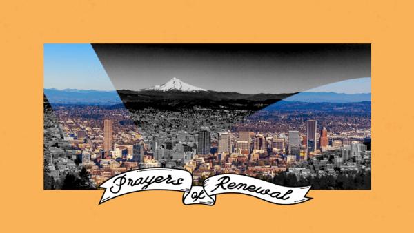 Prayers of Renewal Image
